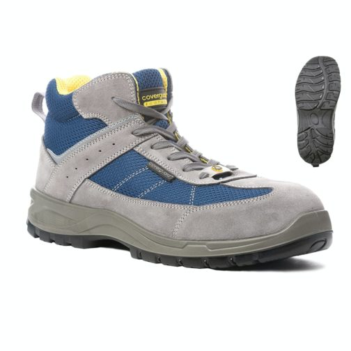 chaussures montantes Lead