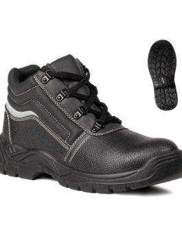 Chaussures de sécurité hautes NacriteS1P