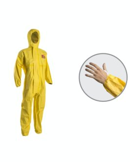 Combinaison antiacide Coverall